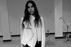 Observations from PJ Harvey's 'Recording in Progress' | DIY