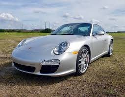 Porsche 997 is the internal designation for the porsche 911 sports car manufactured and sold by german manufacturer porsche between 2004 (as model year 2005) and 2012. 27k Mile 2010 Porsche 997 2 Carrera S Coupe Pcarmarket