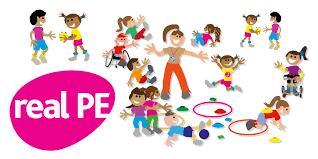Real PE – St. Matthew's Primary School, Luton