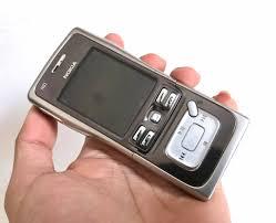 ✨ Nokia N-Series N91 ✨ Con... - 413 Store - Điện thoại Độc