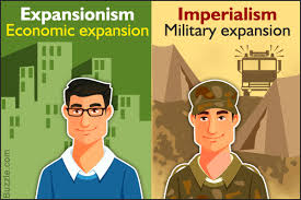 Reasons For Imperialism Facts About Imperialism