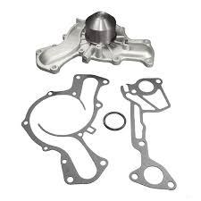 Engine water pump acdelco pro 252 677