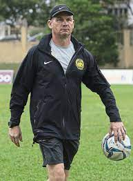 Football: Coach optimistic things will get better in next camp | The Star