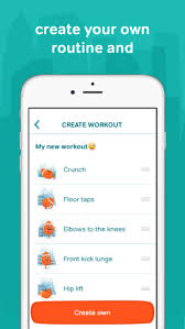 fitness for women workouts exercises routines plan 4