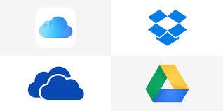 Cloud Storage Comparison Icloud Drive Vs Dropbox Vs Google Drive