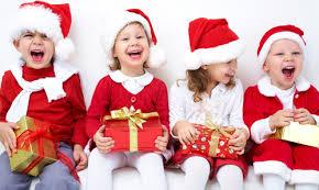 Image result for vestimenta navideña para niños