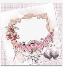 Frames For Photoshop 200 Points Flower Frames For Photoshop Transparent Png
