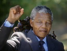 Les deux corps de Nelson Mandela dans GEOPOLITIQUE