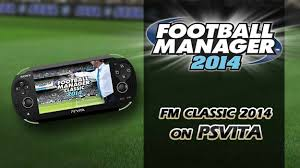Football Manager 2014 Tops Uk Vita Charts Aliens Cm Keeps