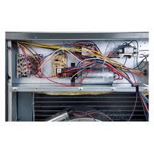goodman gph1442h41 3 5 ton 14 seer self contained packaged heat pump rh alpinehomeair com goodman heat pump thermostat wiring diagram goodman heat pump