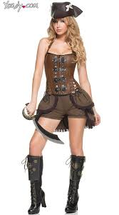 high ho off to yandy we go to pirate costumes this yandy s huge treasure chest of y pirate costumes
