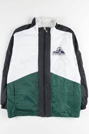 Vintage 1998 Colorado Rockies All Star Game Jacket 17115