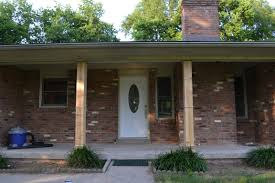 exterior columns on homes. diy porch columns exterior on homes