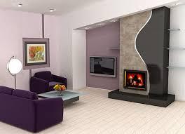 Interior Design For New Home Simple Decoration