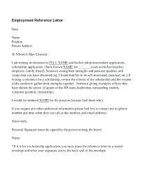 Employer Reference Letter For Us Visa Work Format