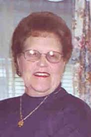 Betty Rosella Dyer « Altmeyer Obituary Archive