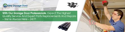 Garage Door Repair Bellevue WA • Elite Garage Door & Gate Repair