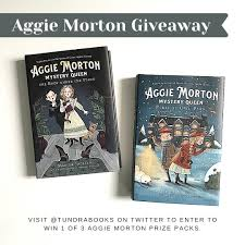 Tundra Books - Pstt, we're hosting a giveaway on our... | Facebook