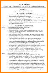 Internal Resume Template Fascinating Internal Resume Template 28 Examples Emt Us Resume Cover Letter