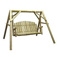 Porch charming 3 seat porch swing pictures 3 Seat Outdoor Swing