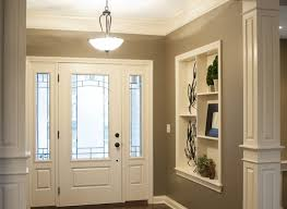 front door with sidelightCraftsman Front Doors with Sidelights  Feel Unsatisfied with
