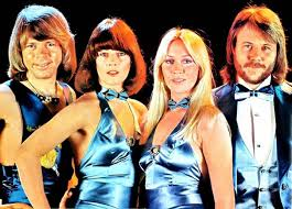 Image result for abba if it wasn't for the nights