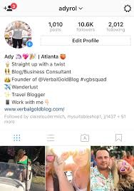 40] Instagram Bio Ideas To Supercharge Your Ecommerce In 40 Simple Instagram Bio Ideas