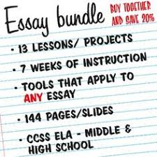 The Achievement First Middle School Writing Rubric is a powerful and  complex tool to drive excellent instruction Aligned to the Common Core  State Standards