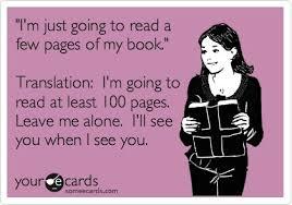 The Opposite of a Reading Slump? - Readers In WonderlandReaders In ... via Relatably.com
