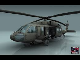 choper america s army