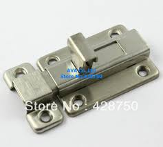 sliding door bolt.  Door Aliexpresscom  Buy Stainless Steel Door Bolt Sliding Lock Latch Barrel  5036MM From Reliable Door Bolt Suppliers On AVA Co Ltd Inside N