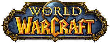 Файл:World of Warcraft logo.png — Википедия