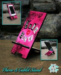 mean s burn book phone and by customizemeaz