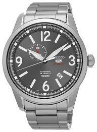 Наручные <b>часы SEIKO</b> SSA291 — купить по выгодной цене на ...