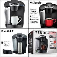 keurig k55 coffee maker. Image Is Loading Keurig-K55-Single-Serve-Programmable-K-Cup-Pod- Keurig K55 Coffee Maker