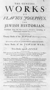 Josephus's Antiquities  pdf க்கான பட முடிவு