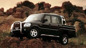 Mahindra Pickup Failure Shows Difficulty of Launching New Brands in ...