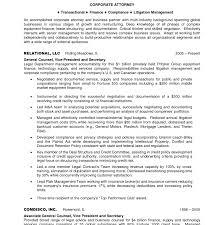 Sample Lawyer Resume Resume Sample Coveretteraw Secretary Example Dinner Menu Template 58