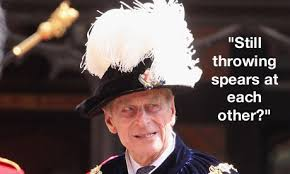 Prince Philip Quotes Impressive Prince Philip's Top 48 Gaffes