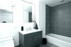 black white and grey small bathroom towels ideas home improvement drop dead gorgeous ceramic tile metro