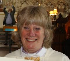 The Reverend Jane James, will be welcomed as the new parish priest for Meifod, Llangynyw, Pontrobert and Pont Dolanog at a service led by the Bishop of St ... - Jane-James