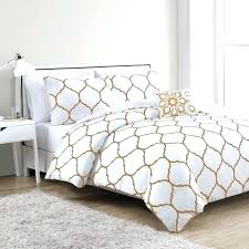 white and gold bedding sets white and rose gold bedding medium size of white and gold