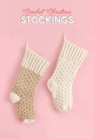 Patterns For Christmas Stockings Awesome Inspiration Design
