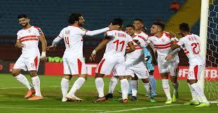 وتنطلق مباراة الزمالك والمصري في تمام الساعة الثامنة مساء بتوقيت القاهرة، ويستضيفها ملعب ستاد السويس. Unmigixu050ngm