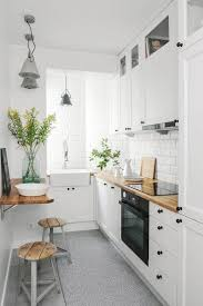 Kitchen Designs For Small Kitchens Galley