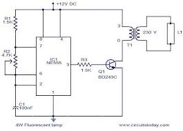 fluorescent light wiring diagram uk wiring diagram 4 wire light switch wiring diagram wirdig