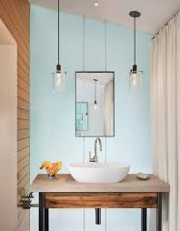 hanging bathroom light fixtures. Bathroom Lighting Terrific Hanging Light Fixtures Led Mini Pendant Lights Hangng Lamp With Glass And Mirror Blue Wall Sink Faucet Soap Flower White Curtain G