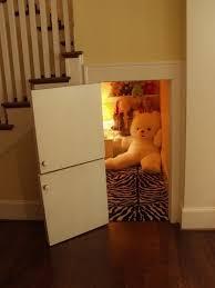 Pin by Jacci Humble on playroom | Hidden rooms, Secret rooms, Closet nook
