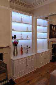 diy cove lighting. Stunning Bookcase Lighting Diy Pics Ideas Cove H