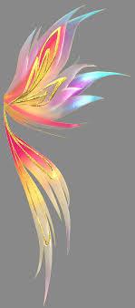 Style is always in style.selkie: Pre Bloomix Wing Bloom F2u By Darkfairyofmadness On Deviantart